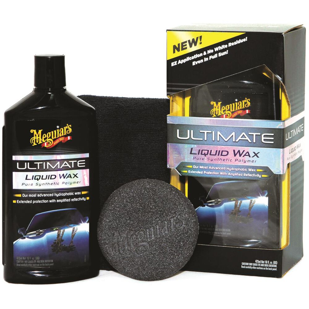 meguiar 39 s ultimate liquid wax 473ml supercheap auto. Black Bedroom Furniture Sets. Home Design Ideas