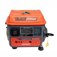 Blackridge Generator - 2 Stroke, 650W, , scaau_hi-res