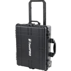 ToolPRO Trolley Safe Case - 615mm x 493mm x 220mm, , scaau_hi-res