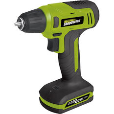 Rockwell Shop Series Cordless Drill - 12V, , scaau_hi-res