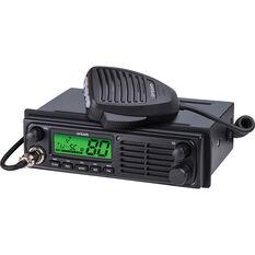 Oricom UHF CB Radio 5W UHF098, , scaau_hi-res
