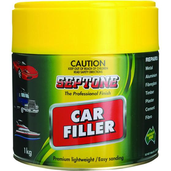 Septone Car Filler - 1kg, , scaau_hi-res