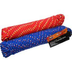 SCA General Purpose Poly Rope - 9mm X 25m, , scaau_hi-res
