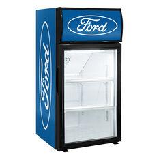Official Licensed Ford Bar Fridge 40L, , scaau_hi-res