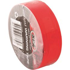 SCA Warning Tape - 1 inch, 60m, , scaau_hi-res