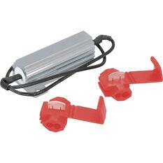 Load Resistor - LED, 12V, 21W, , scaau_hi-res