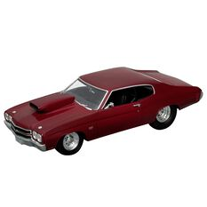 Diecast Model Chevrolet - 1:24 Scale Car, , scaau_hi-res