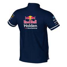 Red Bull Holden Racing Team Men's 2020 Polo, Navy, scaau_hi-res