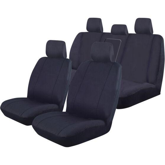 Ilana Horizon Tailor Made Pack for Mitsubishi Triton MQ Dual Cab 01 / 15+, , scaau_hi-res