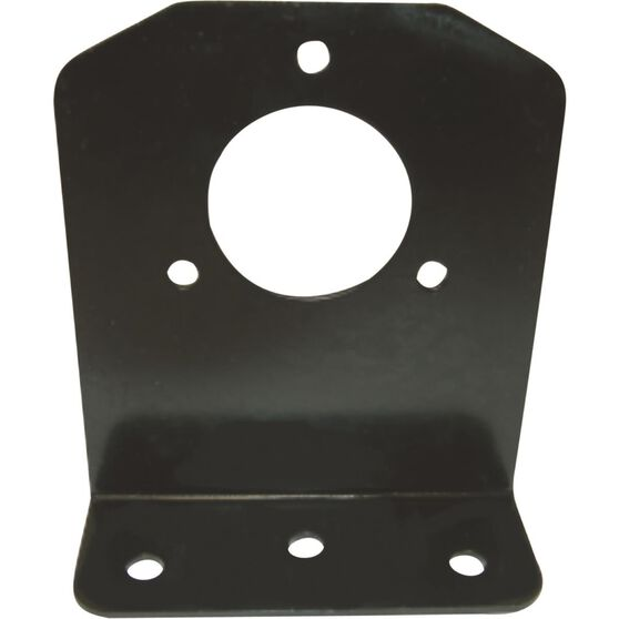 KT Cable Trailer Bracket, Angled - Large Round, , scaau_hi-res