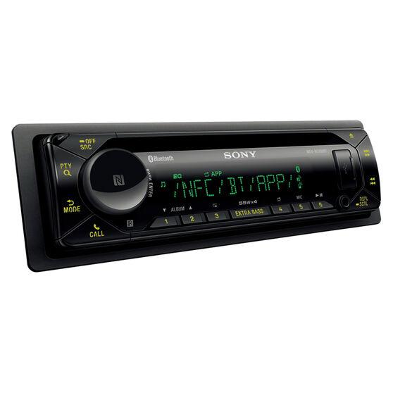 Sony MEX-N5300BT Single DIN Head Unit, , scaau_hi-res