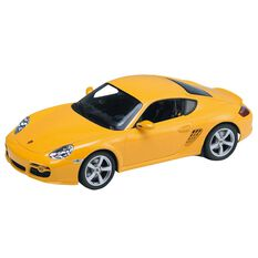 Diecast Model Porsche - 1:24 Scale Car, , scaau_hi-res