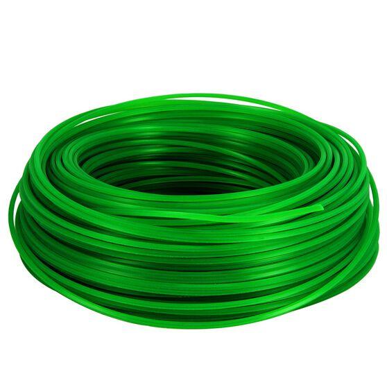 NGK Tuff Cut Trimmer Line - Green, 2mm X 61m, , scaau_hi-res
