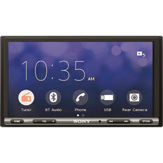 Sony Apple CarPlay and Android Auto Media Player - XAVAX3000, , scaau_hi-res