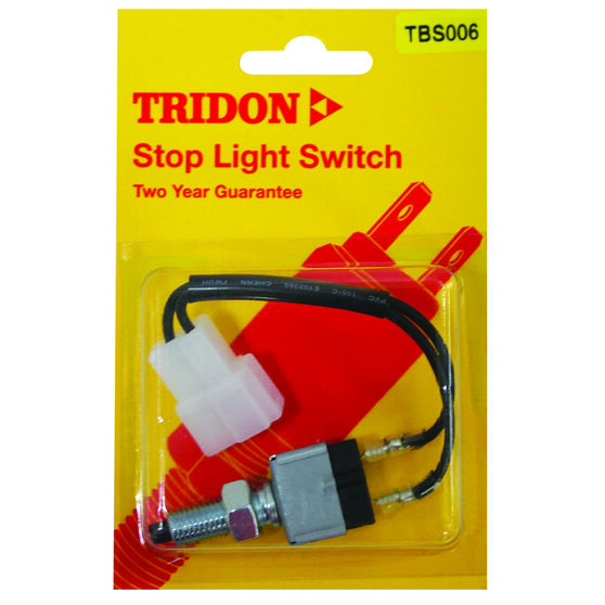 Tridon Stop Light Switch - TBS006, , scaau_hi-res