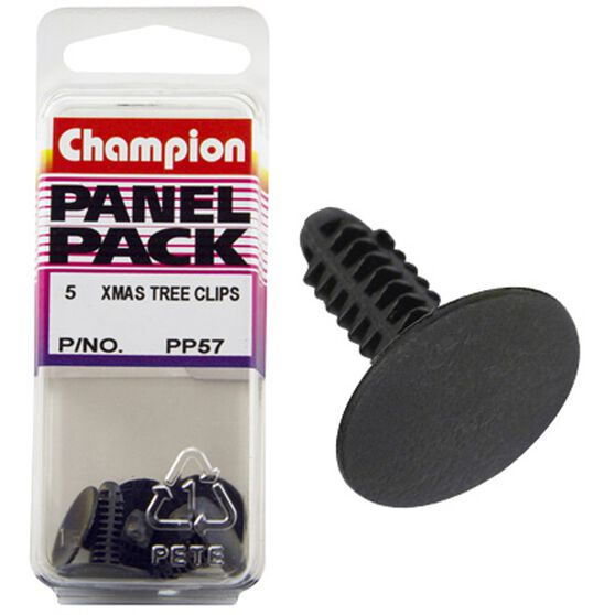 Champion Xmas Tree Clips - PP57, Panel Pack, , scaau_hi-res