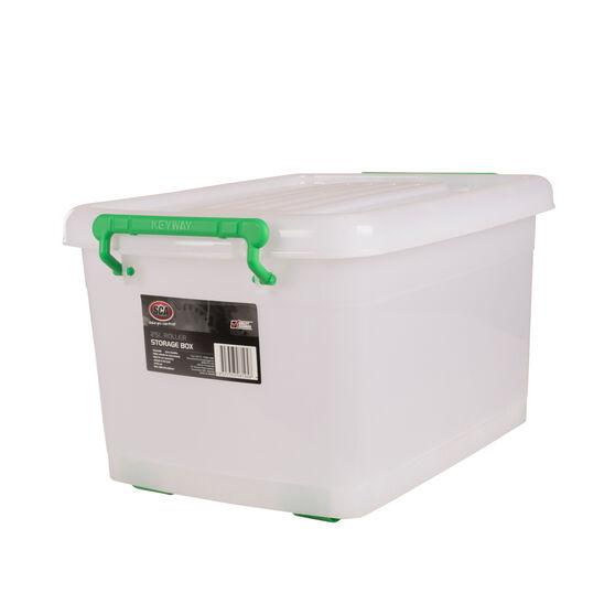 SCA Storage Roller Box - 25 Litre, Opaque, , scaau_hi-res