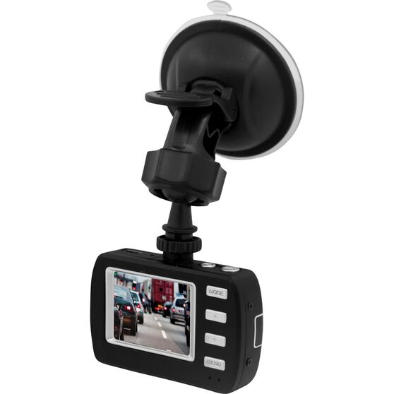 Nanocam+ NCP-DVR720 720P Dash Camera, , scaau_hi-res