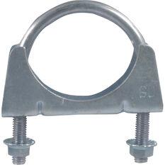 Exhaust Clamp - C11, 60mm (2-3/8), , scaau_hi-res