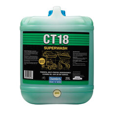 CT18 Superwash - 20 Litre, , scaau_hi-res