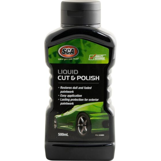SCA Liquid Cut & Polish - 500mL, , scaau_hi-res