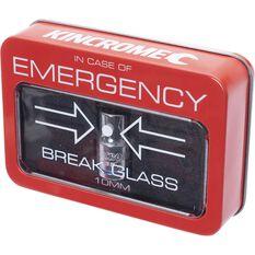 "Kincrome Single Socket - Emergency, 3/8"" Drive, 10mm, , scaau_hi-res"