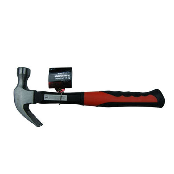 SCA Hammer - F / G Claw, 16oz, , scaau_hi-res