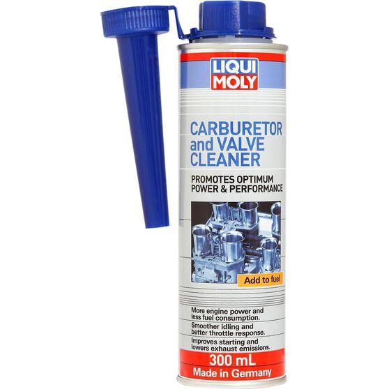 Liqui-Moly Carburetor and Valve Cleaner 300mL, , scaau_hi-res
