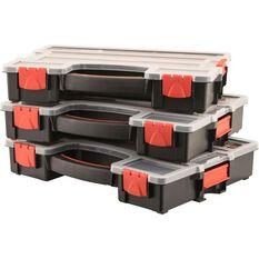 ToolPRO Plastic Organiser 15 Compartment, , scaau_hi-res