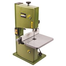 Rockwell ShopSeries Band Saw - 200mm, 250W, , scaau_hi-res