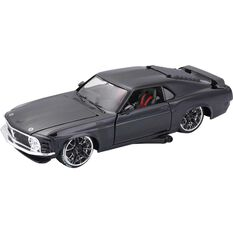 Die Cast Ford Mustang Boss 1:24 Scale Model, , scaau_hi-res