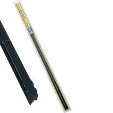 Tridon Wiper Refills - Metal Rail Mid Back, Square, Suits 7.5mm, 2 Pack, , scaau_hi-res
