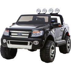 Ford Ranger - Kids Ride on with remote control, , scaau_hi-res