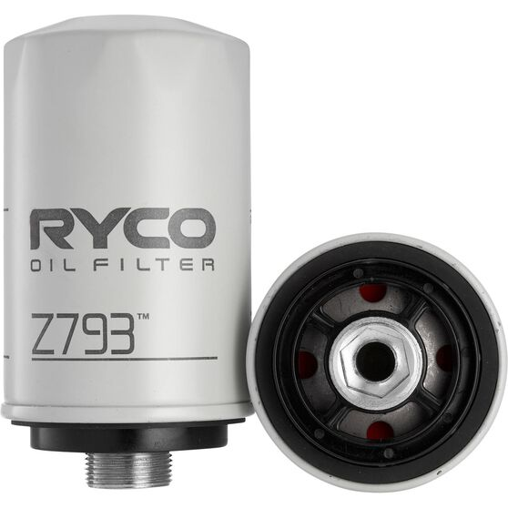 Ryco Oil Filter - Z793, , scaau_hi-res