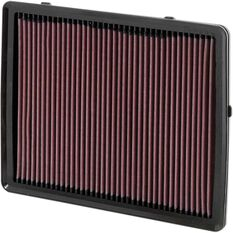 K&N Air Filter 33-2116 (Interchangeable with A1358), , scaau_hi-res