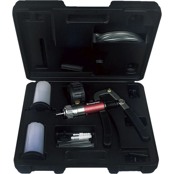 ToolPRO Vacuum Pump Brake Bleeder Kit, , scaau_hi-res