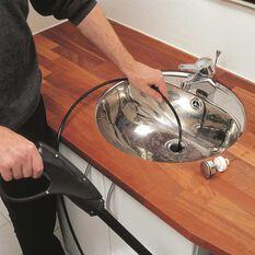 Drain & Tube Cleaner Attachment - 15m, , scaau_hi-res