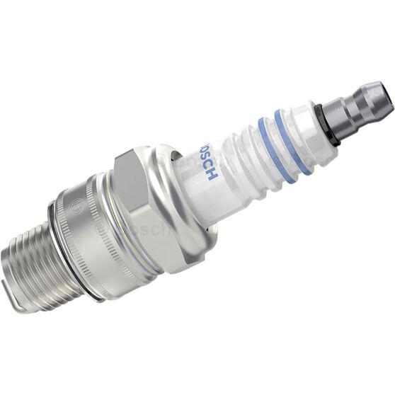 Bosch Spark Plug Single W8AC, , scaau_hi-res