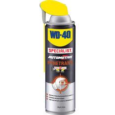 WD-40 Specialist Automotive Penetrant Spray - 300g, , scaau_hi-res
