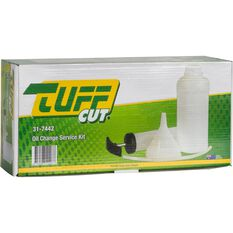 Tuff Cut Oil Change Service Kit, , scaau_hi-res
