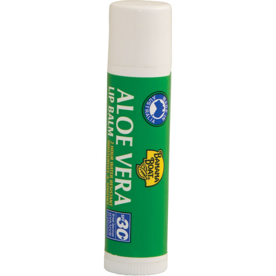 Lip Balm SPF30+ Sunscreen, , scaau_hi-res