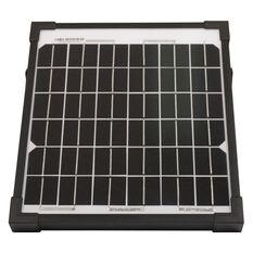Solar Panel - 10 Watt, , scaau_hi-res