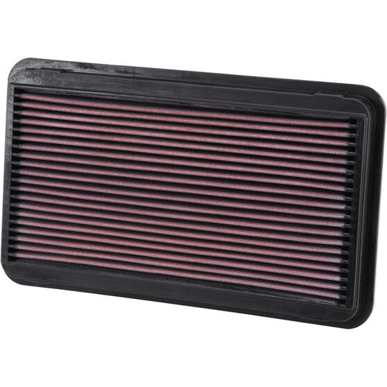 K&N Air Filter - 33-2145-1 (Interchangeable with A1236), , scaau_hi-res