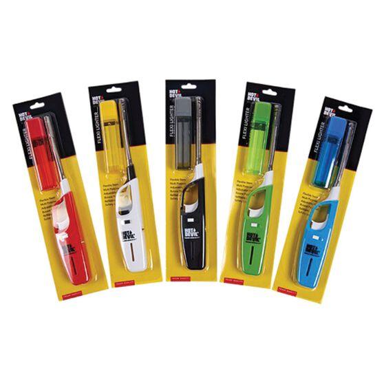 Hot Devil Flexible Butane Lighter, , scaau_hi-res