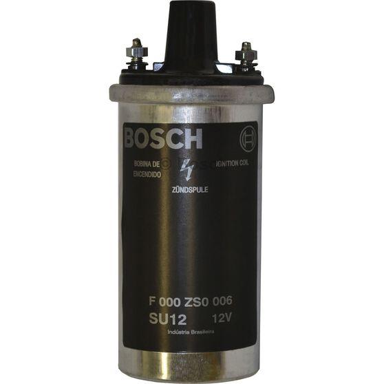 Bosch Ignition Coil - SU12, , scaau_hi-res
