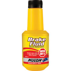 Nulon Xtreme Performance Brake Fluid Super DOT 4 500mL, , scaau_hi-res