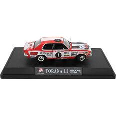 Die Cast, Holden Racing LJ Torana- 1:32 scale model, , scaau_hi-res