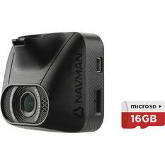 Navman FOCUS150 1080P Dash Camera with GPS, , scaau_hi-res