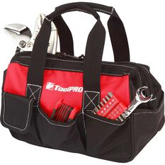 ToolPRO Tool Bag Little Mouth 250mm, , scaau_hi-res