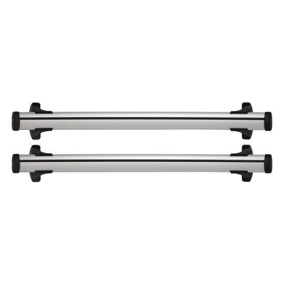 Prorack Aero Bar Roof Racks Pair 1100mm S15, , scaau_hi-res